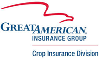 Great American Crop Insurance Logo